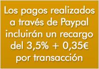 Pagos Paypal