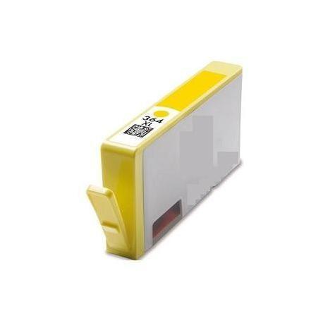 HP 364XL AMARILLO CARTUCHO DE TINTA GENERICO CB325EE